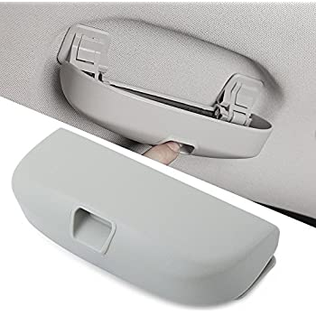 Amazon.com: AndyGo Car Accessories Sunglass Holder Fit for