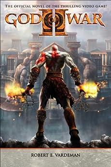 God of War II by [Vardeman, Robert E.]