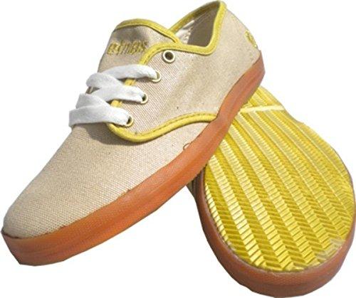 Etnies Skateboard Schuhe Brigade Tan/Gum
