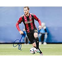 fan products of Chris McCann signed Atlanta United FC 8x10 photo autographed MLS 2 - Autographed Soccer Photos