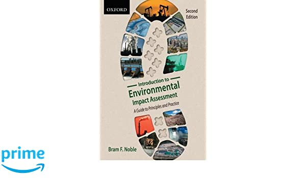 environmental impact assessment ebook free