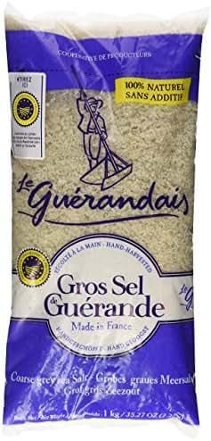 Salt: Le Guerandais Gros Sel Guérande