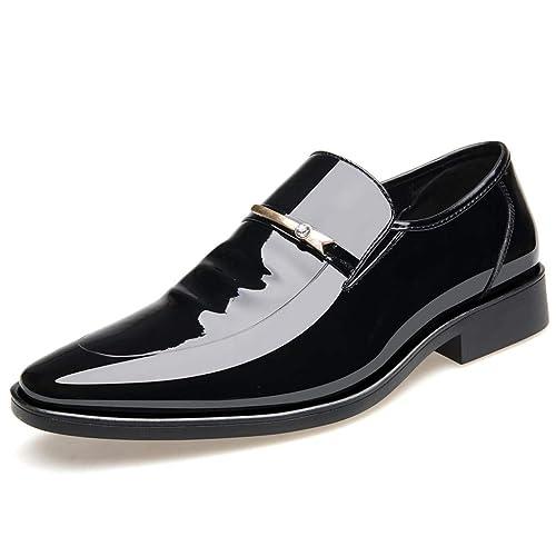 Buy DGG7 Men Trend Design Leather Shoes