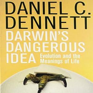 Darwin's Dangerous Idea Audiobook