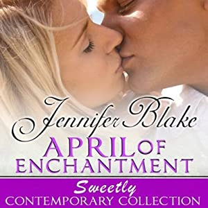 April of Enchantment Audiobook