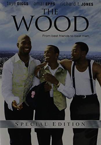 The Wood by Paramount Catalog