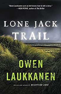 Book Cover: Lone Jack Trail