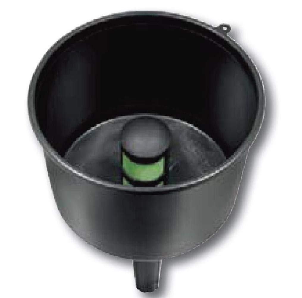 Mr. Funnel F8C F8 Fuel Filter Funnel - Conductive - 12 GPM by Mr. Funnel