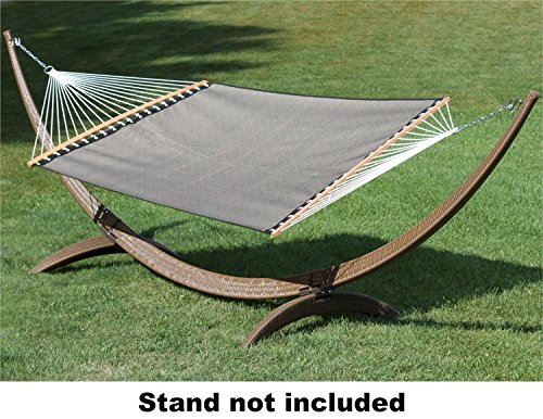 Eclipse Collection Poolside Hammock - Double (Sienna) by Eclipse Curtains