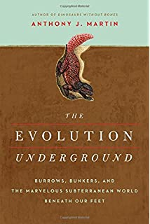 Amazon dinosaurs without bones dinosaur lives revealed by the evolution underground burrows bunkers and the marvelous subterranean world beneath our feet fandeluxe Ebook collections