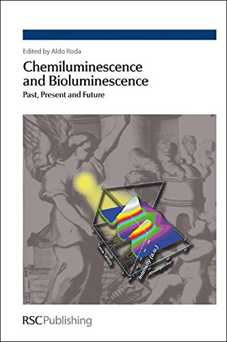 Chemiluminescence and Bioluminescence: Past, Present and Future PDF