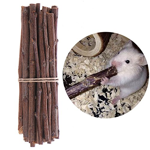 Pet-Snacks-Apple-Wood-Sticks-Chew-Toy-for-Squirrel-Rabbits-Guinea-Pigs-Chinchilla-Parrot