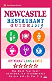 Newcastle Restaurant Guide 2019: Best Rated Restaurants in Newcastle, England - Restaurants, Bars and Cafes recommended for Tourist, 2019