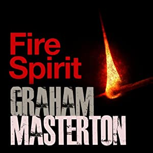 Fire Spirit Audiobook