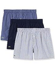 Lacoste Boxershorts för män (3-pack)