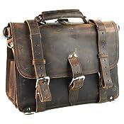 4a6110b92048 Vintage Full Grain Leather 16