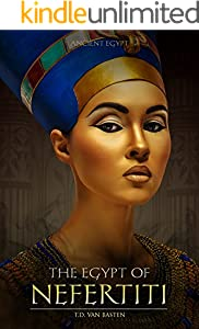 Amazon.com: Ancient Egypt: The Egypt of King Tut (The ...