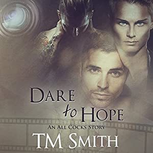 Dare to Hope Hörbuch