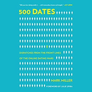 500 Dates Audiobook