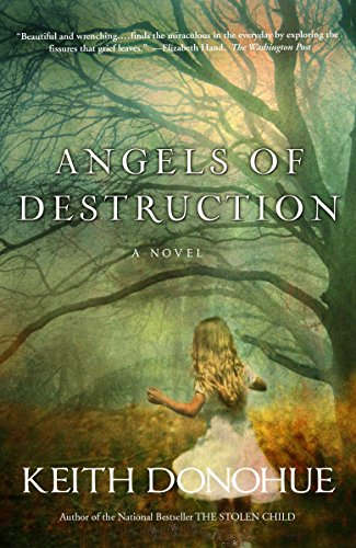 Angels of Destruction: A Novel (Monsters The Who Boy Drew)