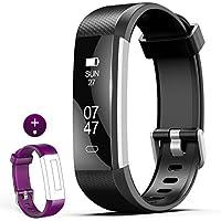 wesoo Fitness Tracker, K1 Fitness Watch: Activity Tracker...