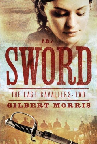 The Sword (The Last Cavaliers) ebook