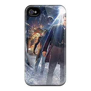 Defender Cases With Nice Appearance (doctor Who Time Of The Doctor) For Iphone 6 wangjiang maoyi