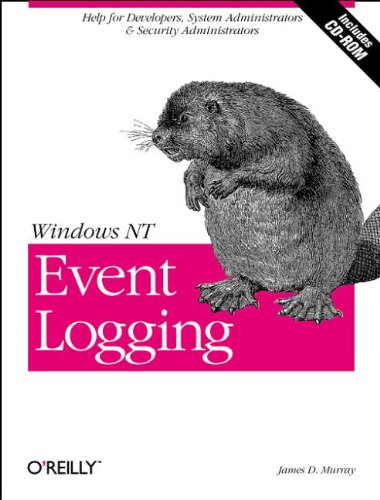 Windows NT Event Logging  (en anglais)