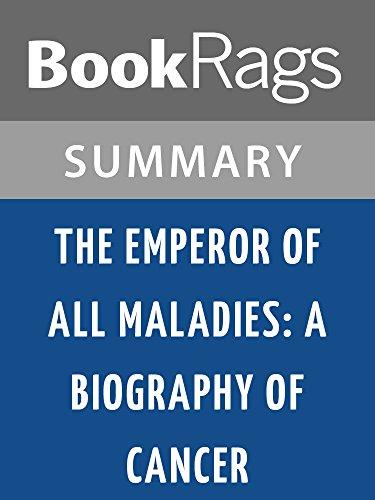 Emperor Of All Maladies Quotes