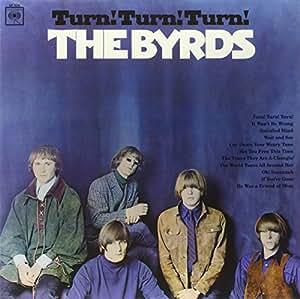 Turn Turn Turn Mono Vinyl Byrds Amazon Ca Music