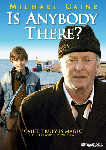 Is Anybody There? (Dolby, AC-3, Subtitled, Dubbed, Widescreen)