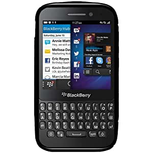 how to open blackberry q5 back cover