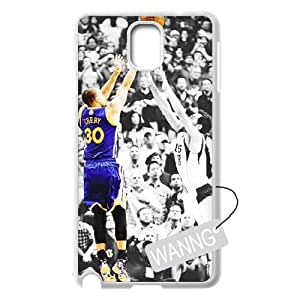 Stephen Curry Samsung Galaxy Note3 N9000 Phone Case, Stephen Curry DIY Case for Samsung Galaxy Note3 N9000 at WANNG