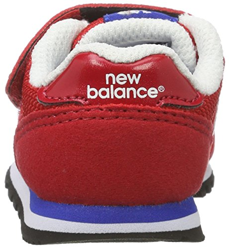 Sneakers Rouge Red Kv373rdi Enfant New Balance Mixte Basses BPwZq