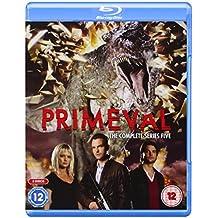 Primeval Series 5