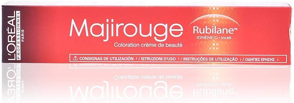 LOreal Majirouge Absolu Tinte Permanente 8.43 - 50 ml