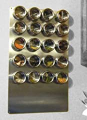 Stainless steel Spice