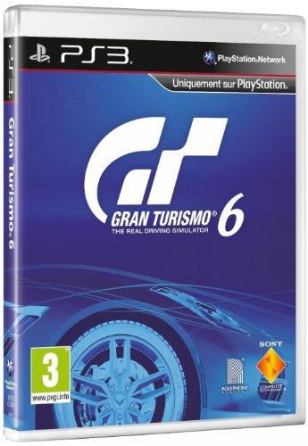 (Gran Turismo 6 (PS3))