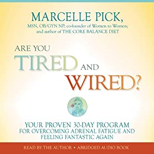 Are You Tired and Wired? Audiobook