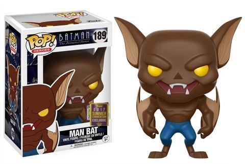 Bat Pop - 7