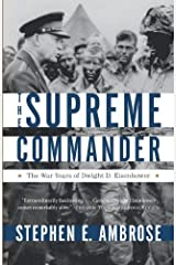 The Supreme Commander Kindle Edition