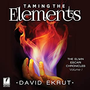 Taming the Elements Audiobook