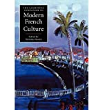 img - for [ [ [ The Cambridge Companion to Modern French Culture[ THE CAMBRIDGE COMPANION TO MODERN FRENCH CULTURE ] By Hewitt, Nicholas ( Author )Sep-11-2003 Paperback book / textbook / text book