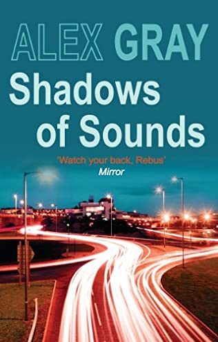 book cover of Shadows of Sounds