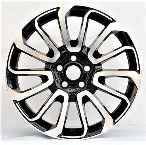 20 hubcaps - 8