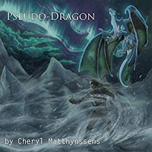 Pseudo-Dragon Audiobook