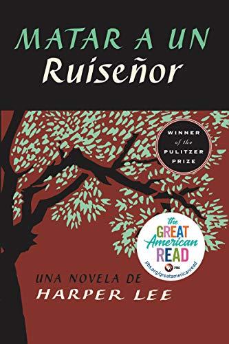 Libro : Matar A Un Ruiseñor (to Kill A Mockingbird -...