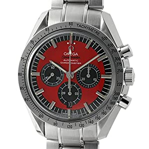 Omega Speedmaster automatic-self-wind mens Watch 3506.61.00_ (Certified Pre-owned)