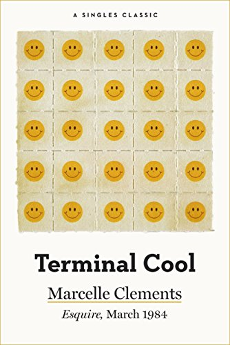 Terminal Cool (Singles Classic) (Eulogy For Best Friend Sample)