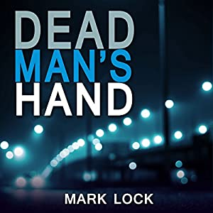 Dead Man's Hand Audiobook